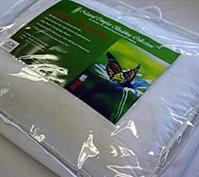 Natural Comfort Deluxe Silk Pillow