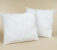 EURO Pillow Form Cushion by 26X26